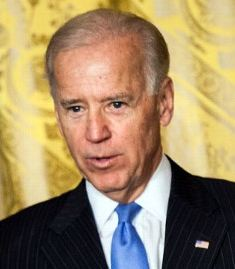 The Bird is the Word for Biden